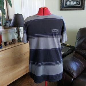 Quiksilver Men's Casual T-shirt Sz L
